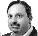 Adrian Rossi, Capability Lead - Solution & Enterprise Architecture
